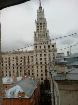 6 комнатная квартира с видом на высотку Красные ворота - Фото 5