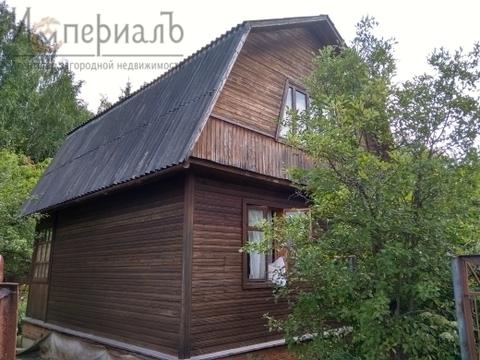 Дача близ Малоярославца - Фото 1