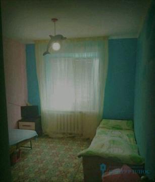 Четырехкомнатная квартира по цене трехкомнатной на Видова - Фото 1