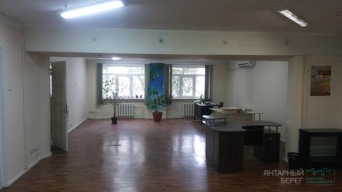Продается офис площадью 180 м.кв. на ул. Репина 15, г. Севастополь - Фото 3