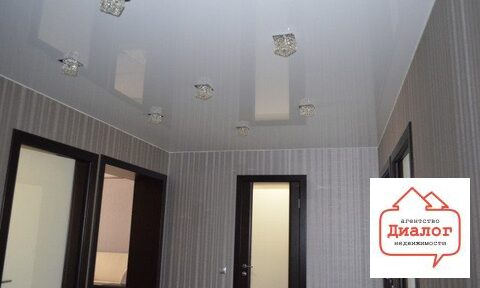 Продам - 3-к квартира, 80м. кв, этаж 2/10 - Фото 4