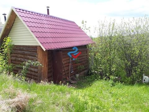 Дача в Юматово, СНТ Энергетик - Фото 4
