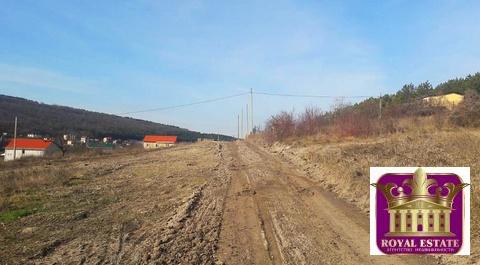 Продается земельный участок Респ Крым, г Симферополь, СНТ Надежда - Фото 5