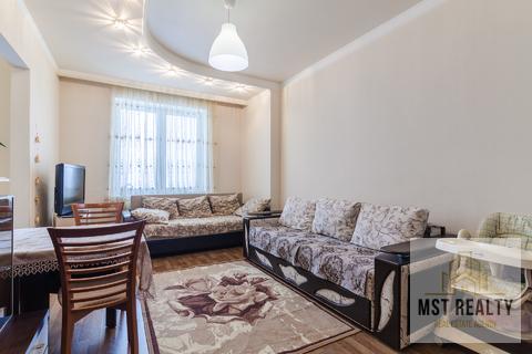 Трехкомнатная квартира в Видном | ЖК Березовая роща | Видное - Фото 5