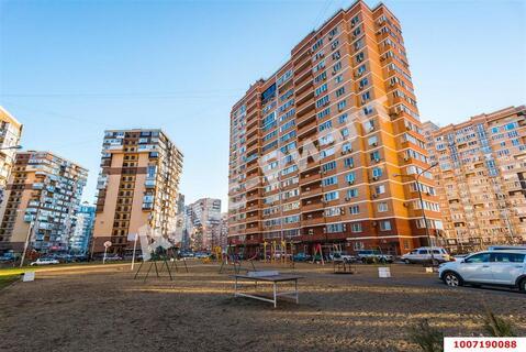 Продажа квартиры, Краснодар, Памяти Чернобыльцев - Фото 2