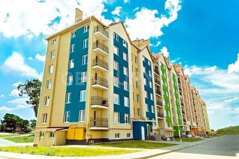 Объявление №62934936: Квартира 2 комн. Янтарный, ул. Советская, 104кб,