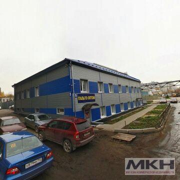 60 000 Руб., Офисное помещение, Аренда офисов в Нижнем Новгороде, ID объекта - 600902542 - Фото 1
