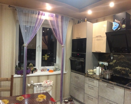Продаётся 2 комнатная квартира в г Пушкино - Фото 1