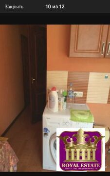 Продается квартира Респ Крым, г Симферополь, ул Ростовская, д 5 - Фото 2