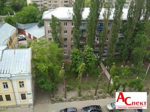 3-х комнатная квартира Пушкинская 41 в… - Фото 4