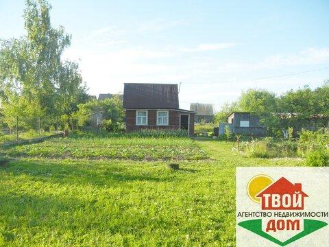 Продам участок 6 соток в черте г. Обнинска - Фото 3