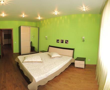 Современная двух комнатная квартира в Центральном районе города - Фото 4