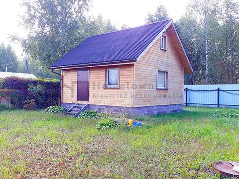 Продается земельный участок 11.6 соток с домом 105м2. - Фото 5