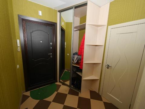 Квартира с евроремонтом рядом со станцией - Фото 5