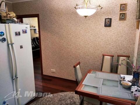 Продажа квартиры, Домодедово, Домодедово г. о, Кутузовский проезд - Фото 4