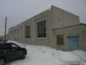 Продажа производственного помещения, Рязань, Ул. Островского - Фото 1