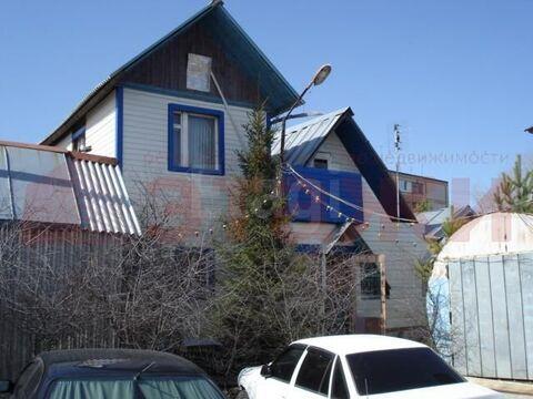 Продам 2-этажн. дом 62.4 кв.м. Ялуторовский тракт - Фото 1