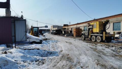 Продажа 6528 кв.м, г. Хабаровск, ул. Сидоренко - Фото 2