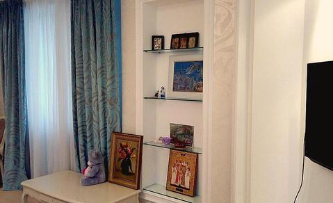 2к.кв. ул.Богородского, дизайн-проект. 74м2, нов.дом 9/17эт, всё есть - Фото 3