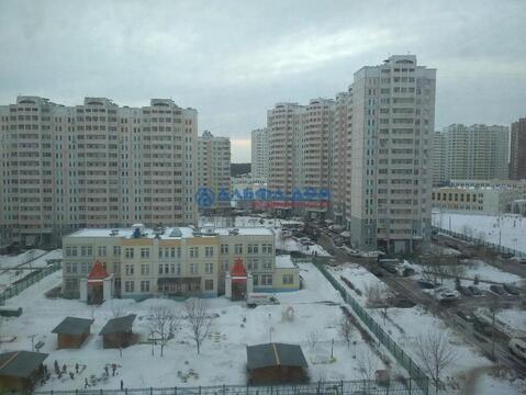 2-к Квартира, 52 м2, 9/17 эт. г.Подольск, Юбилейная ул, 13а - Фото 1