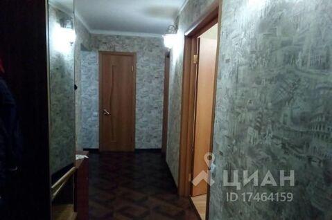 Продажа квартиры, Улан-Удэ, 50 лет Октября пр-кт. - Фото 1