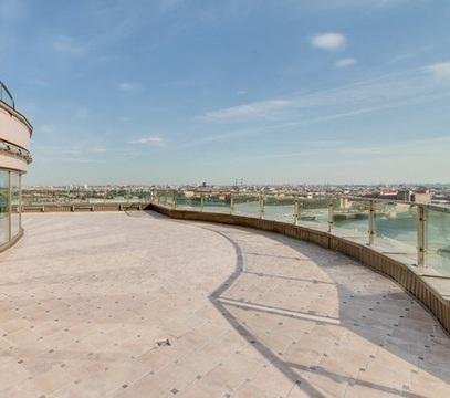 Эксклюзивный пентхаус с террасой - Фото 5