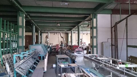 Производственное помещение в Челябинская область, Челябинск просп. . - Фото 2