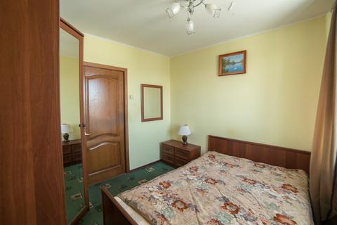 Продается видовая трехкомнатная квартира 67,3 кв. м - Фото 1