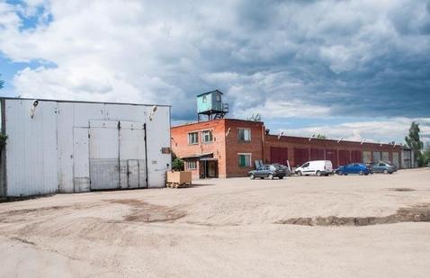 Складской комплекс в Домодедово - Фото 2