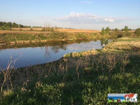 Продаю участок 28 соток (ИЖС) на берегу реки - Фото 2