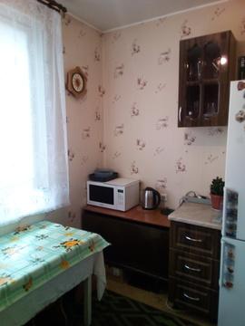 Продам комнату в 4-к квартире, Москва г, Елецкая улица 22/25 - Фото 4