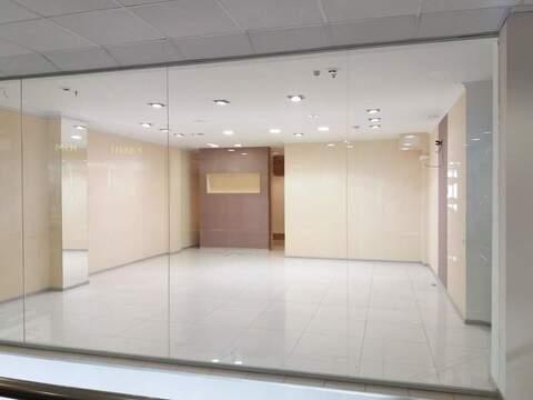Сдам торговое помещение 44.64 кв.м - Фото 1