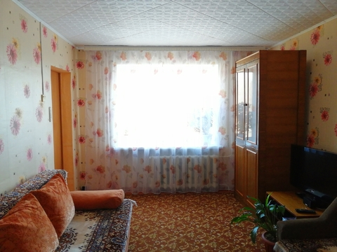 Продам большую 2-комнатную квартиру в Уссурийске - Фото 5