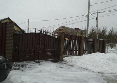 Коттедж в Новой Москве, Калужское шоссе - Фото 4