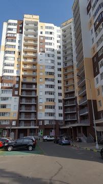 Продается 1-комнатная квартира в г. Ивантеевка, ул.Хлебозаводская, д.30 - Фото 1