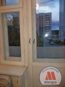 Квартира, ул. Папанина, д.25 к.2 - Фото 4