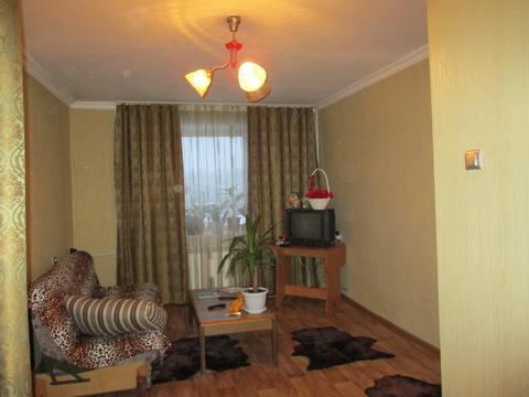 Продам 1 комнатную квартиру на кзтз - Фото 1