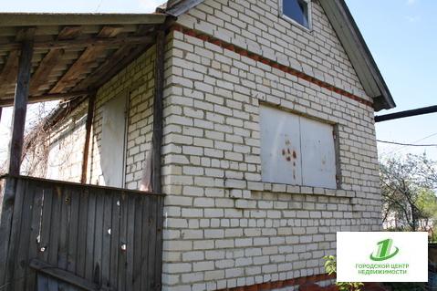 Дача в Чемодурово - Фото 1