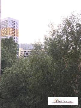 Продам 1-к квартиру, Москва г, улица Газопровод 3к1 - Фото 2