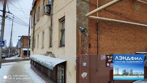 Офисное помещение в центре города, Челюскинцев, 75 - Фото 3