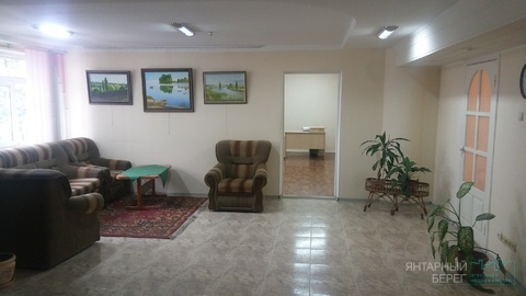 Продается офис площадью 180 м.кв. на ул. Репина 15, г. Севастополь - Фото 1