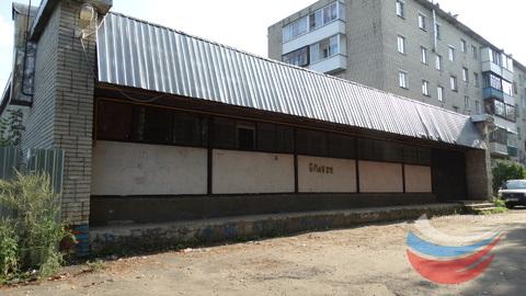 Производственное здание 430 м2, г. Александров 100 км от МКАД - Фото 1