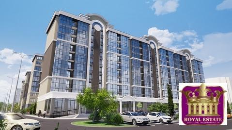 Продается квартира Респ Крым, г Симферополь, пгт Грэсовский, ул . - Фото 2