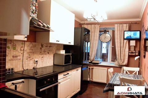 Продажа квартиры, м. Озерки, Ул. Есенина - Фото 3