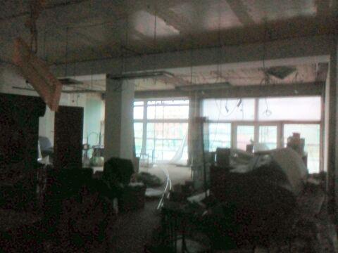Под хорошую столовую, магазин на 1 этаже в нежилом здании. - Фото 2