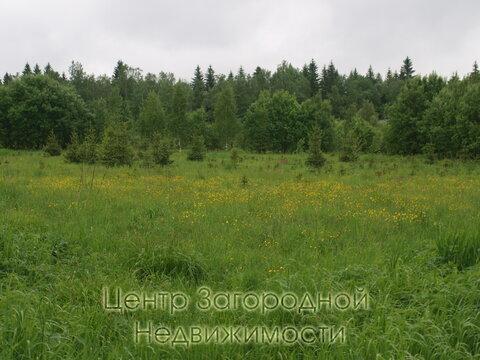 Участок, Киевское ш, Калужское ш, 41 км от МКАД, Жедочи д. . - Фото 3