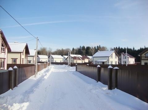 Продаётся новый дом 155 кв.м с участком 7 сот. в пос. Подосинки - 3. - Фото 5