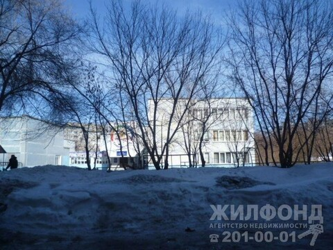 Продажа комнаты, Новосибирск, Ул. Бориса Богаткова - Фото 1