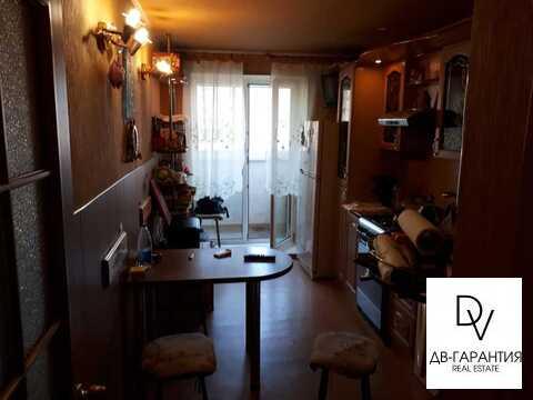 Продам 3-к квартиру, Комсомольск-на-Амуре город, проспект ., Продажа квартир в Комсомольске-на-Амуре, ID объекта - 329005255 - Фото 1