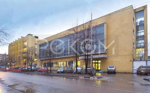 Продается здание 4372 м2 - Фото 1